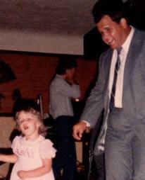 Jess & Dad, circa 1984